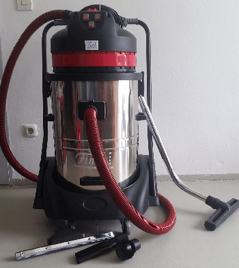 Gebrauchtes Gerät, Lavamatic 451 E/B Image