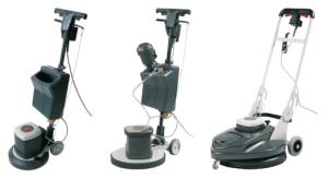 Einscheiben-Maschinen (Poliermaschinen) Image