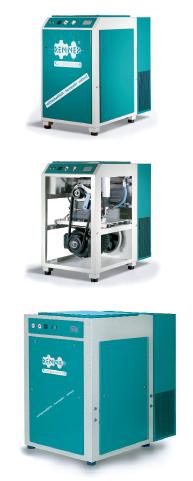 Schraubenkompressoren Image