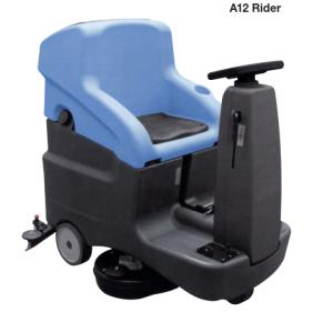 A12 Rider Image