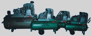 Kolbenkompressor 350 Image